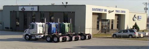 About Tri State Truck Center in MO | Tri State Truck Center